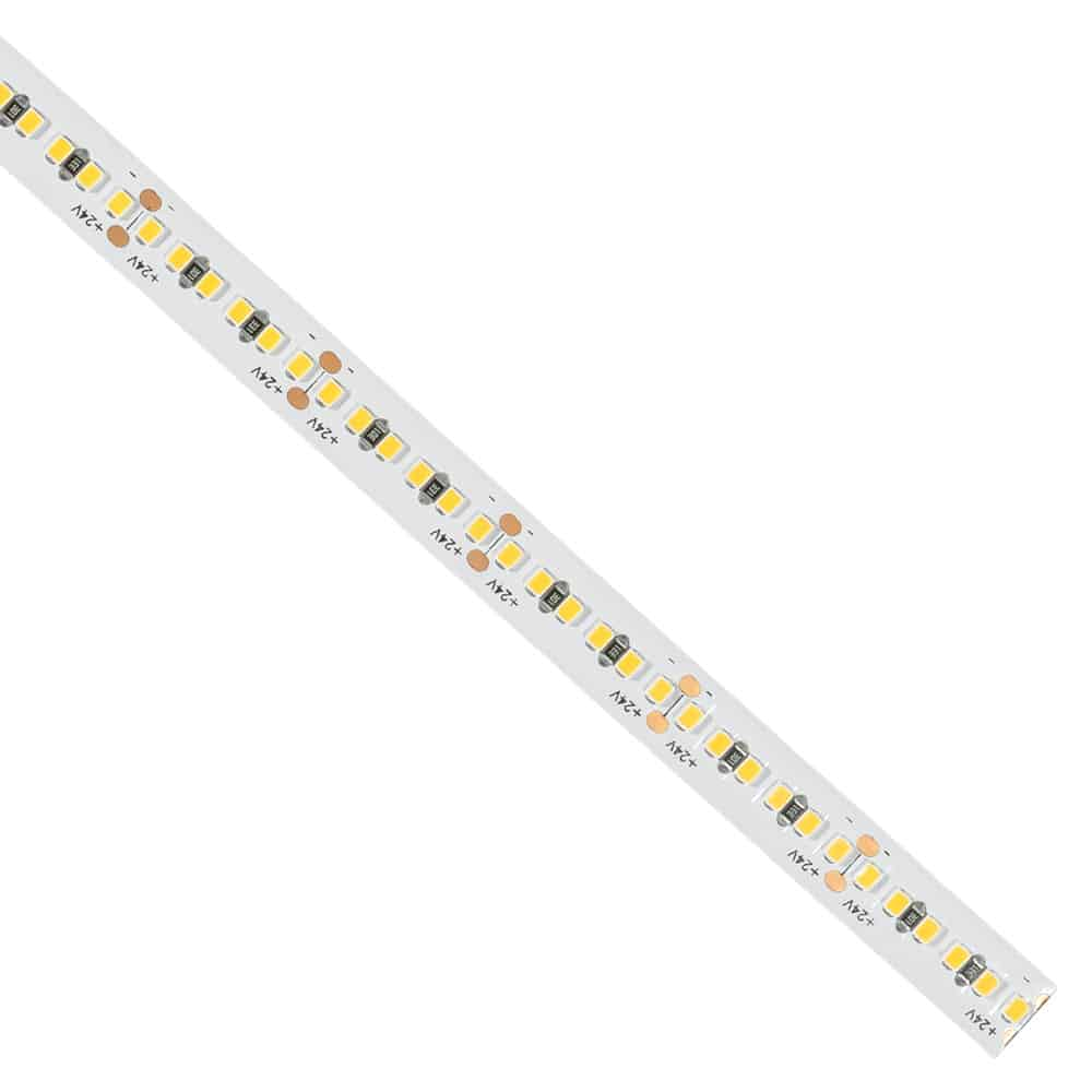 SUPER HIGH DENSITY STATIC - 90 LEDS/FT