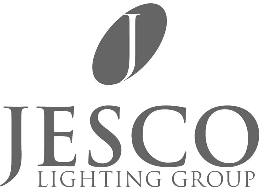 JESCO Logo with oval on top