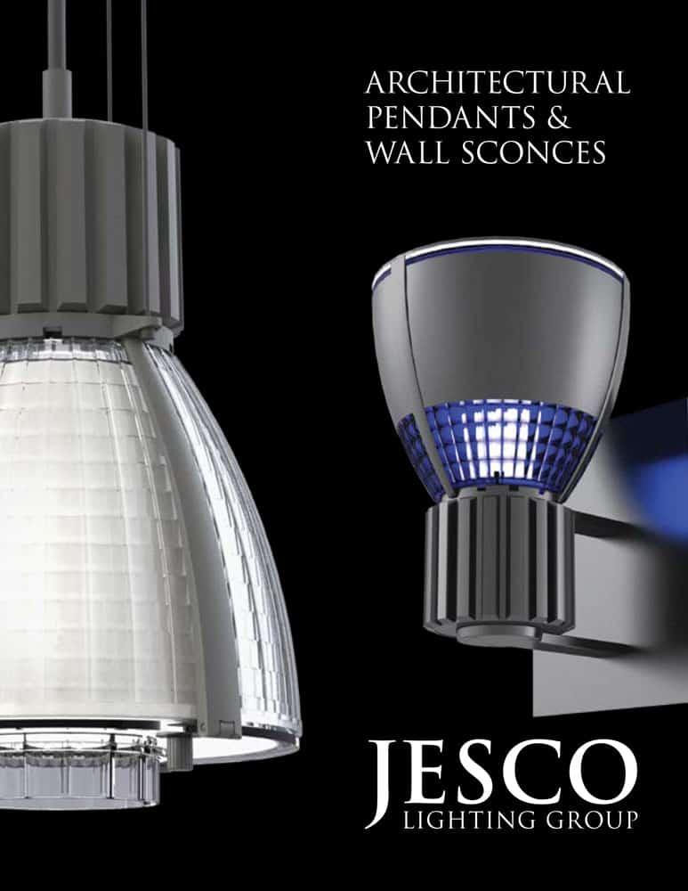 Architectural Pendants & Wall Sconces Catalog