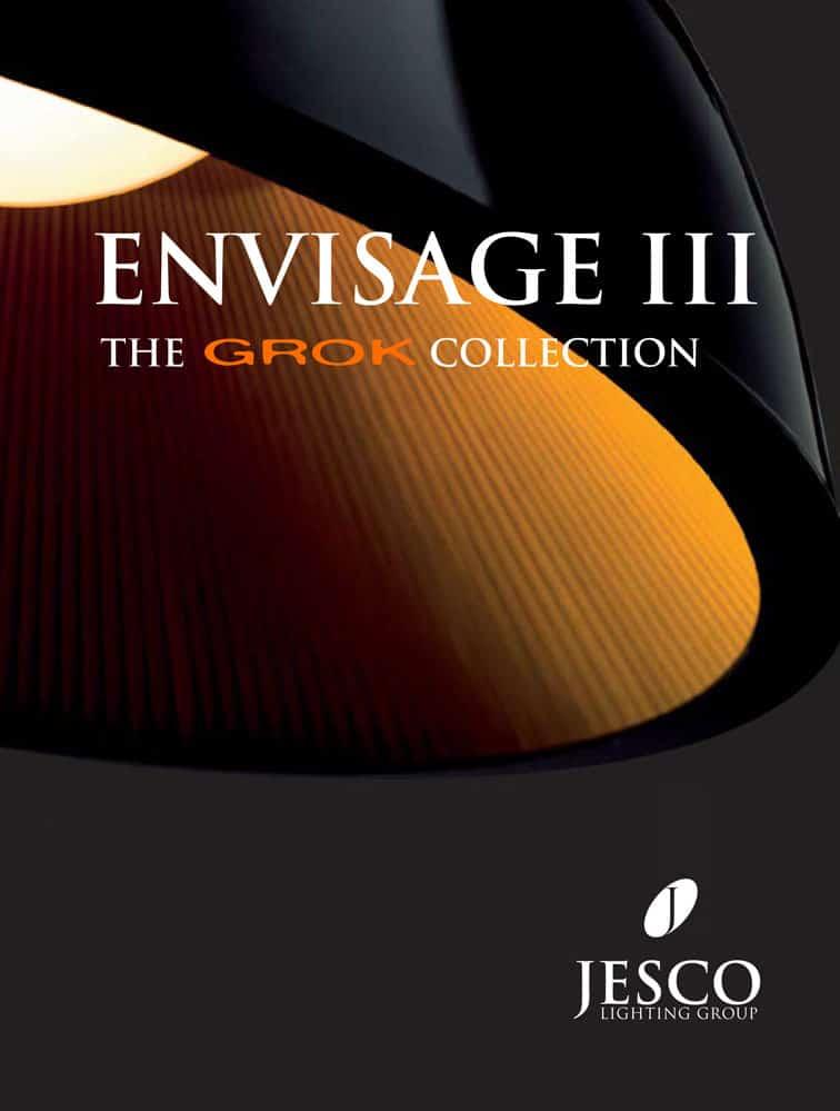 Envisage III Catalog