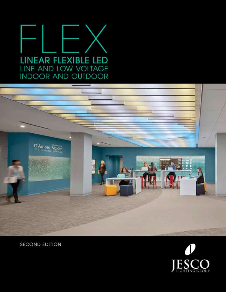 FLEX Linear Flexible LED Catalog