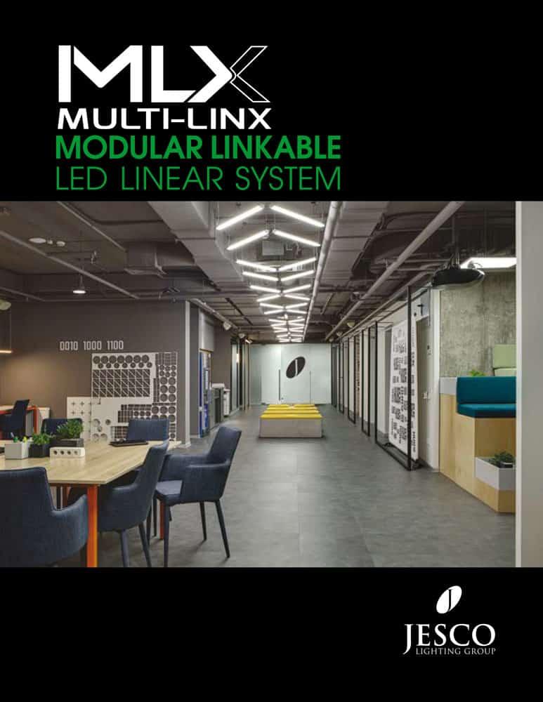 MLX Multi-Linx Brochure