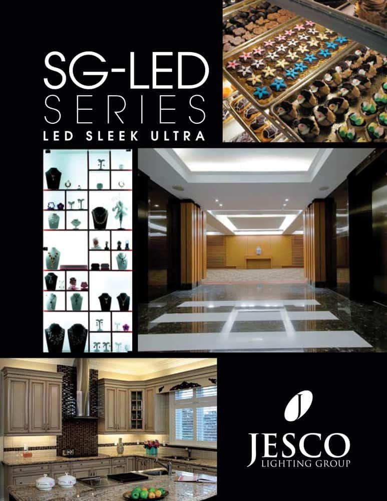 SG-LED Brochure