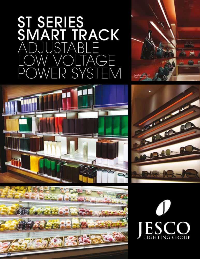 ST Series Brochure