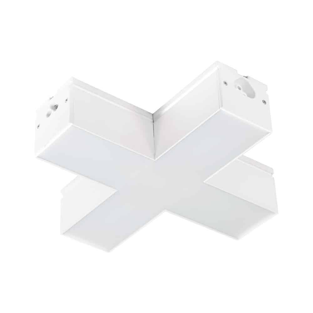 11MLX Lit X-Connector