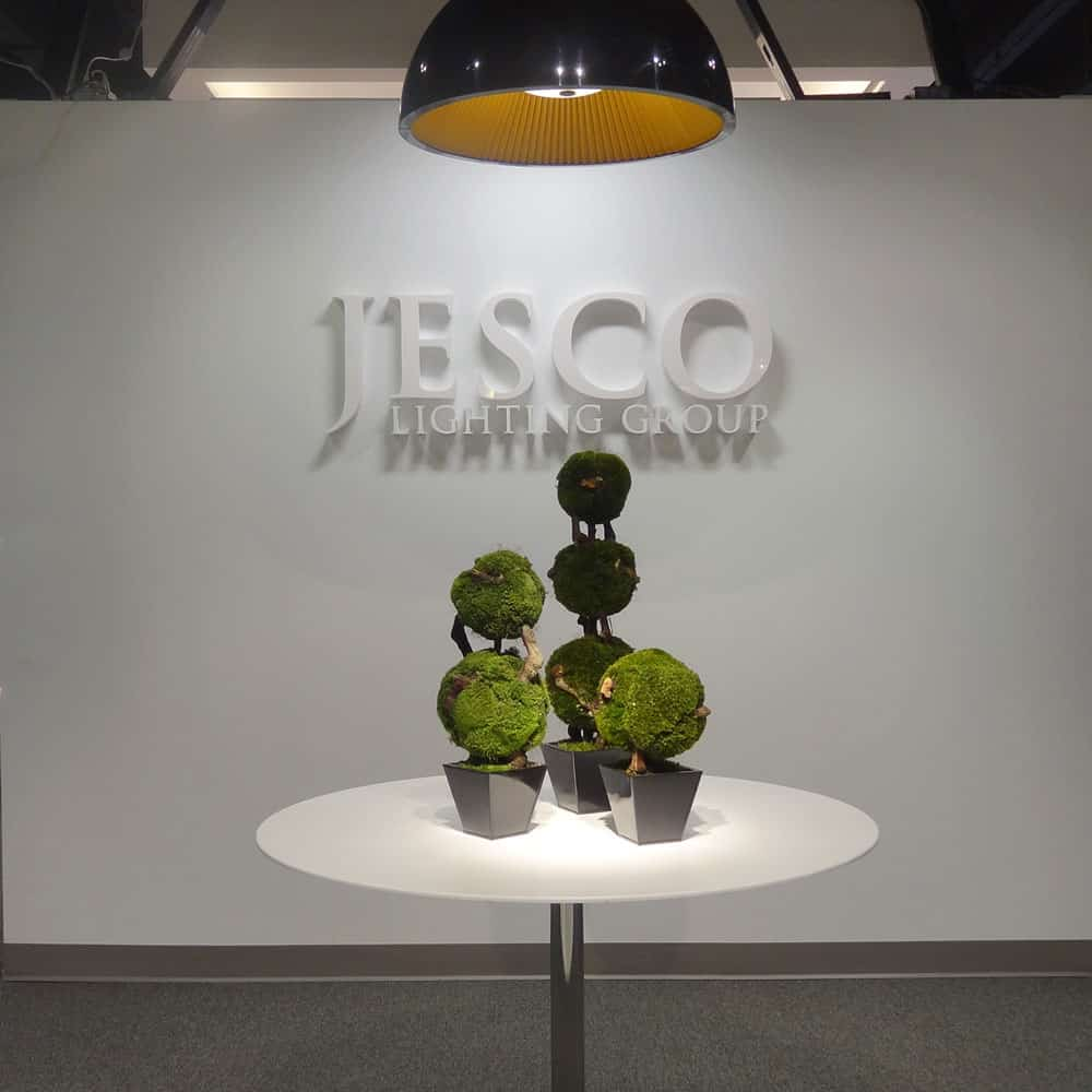 JESCO Dallas Showroom