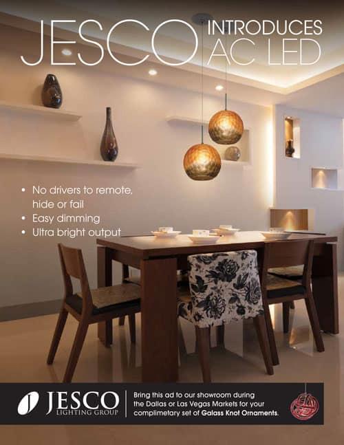 Lighting Magazine 2014