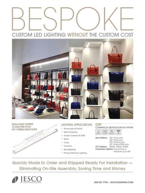 Retail Environment Magazine June 2016