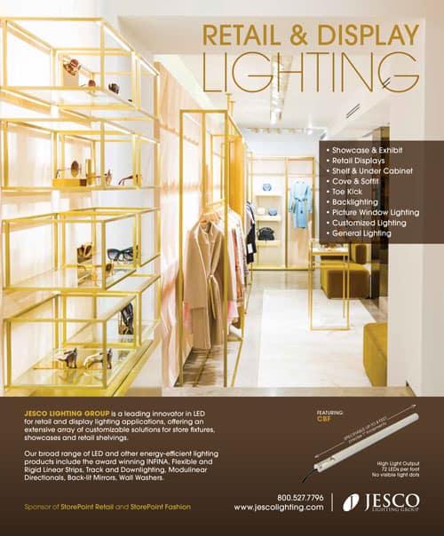 Design Retail Magazine Nov. 2016