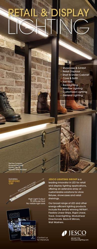 Design Retail Magazine March 2017