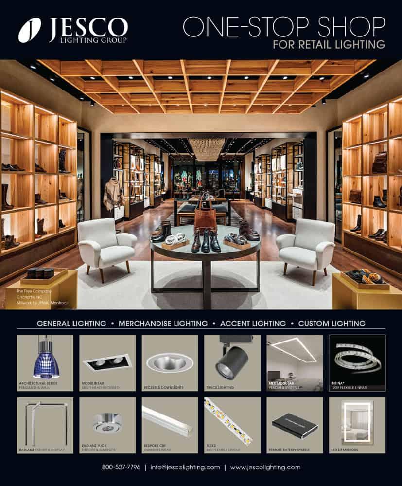 Design Retail Magazine Dec. 2018