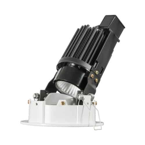 Premier Round Adjustable Light Module