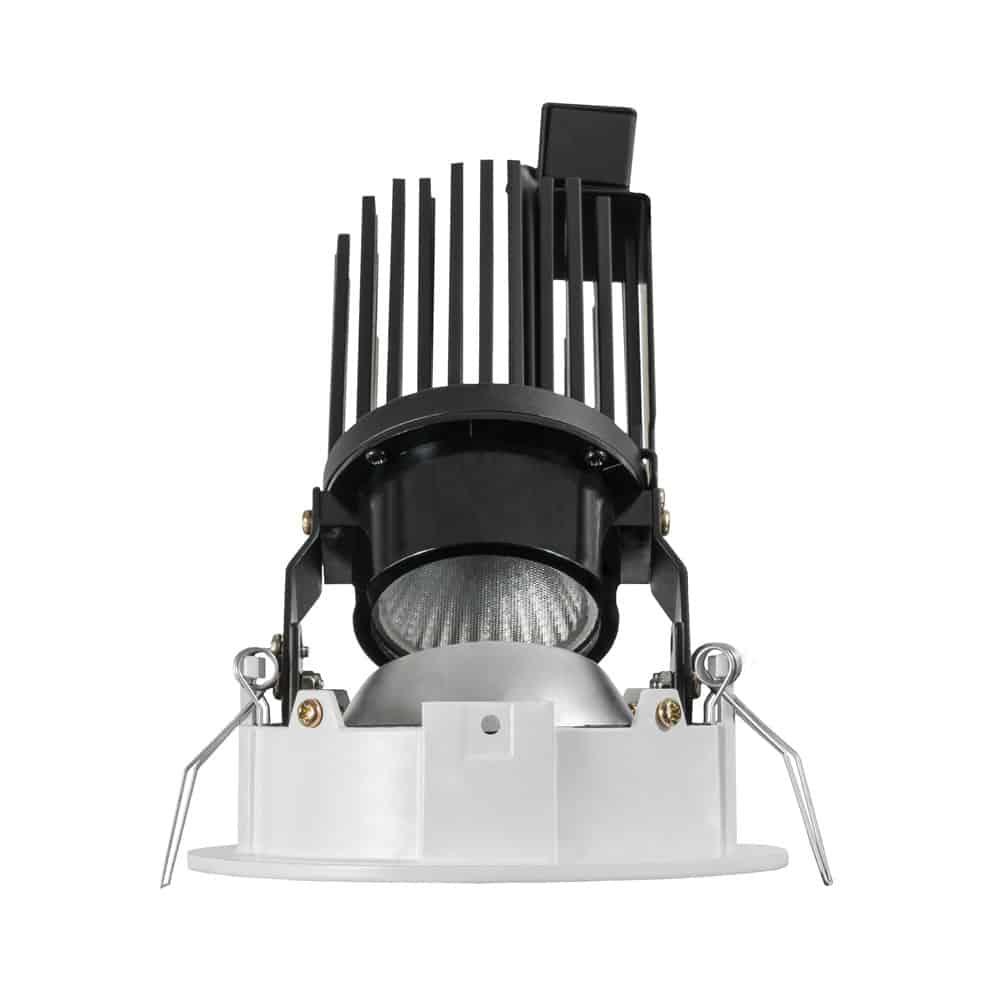 "3.5"" Round Premier Adjustable Light Engine"