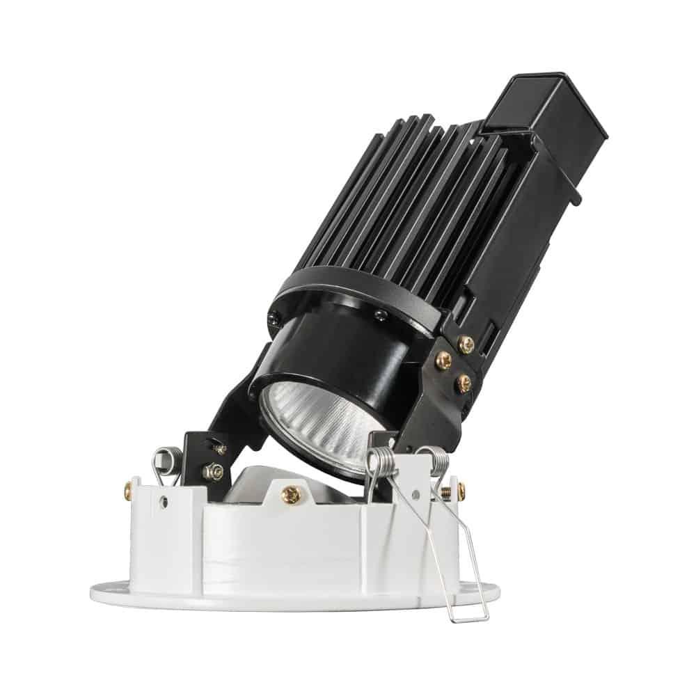 "3.5"" Premier Round Adjustable Light Module"