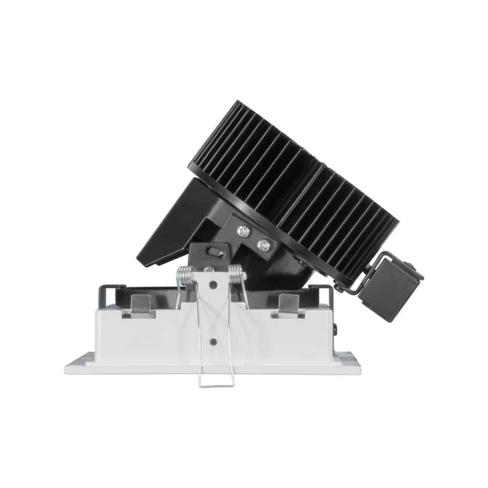 """4"""" Premier Square Adjustable Light Engine"""