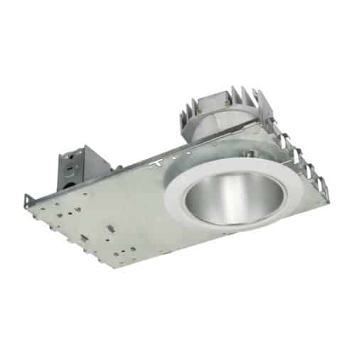 "4"" Commercial New Construction Downlight"