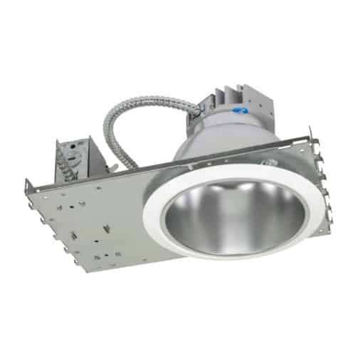 "6"" Commercial New Construction Downlight"