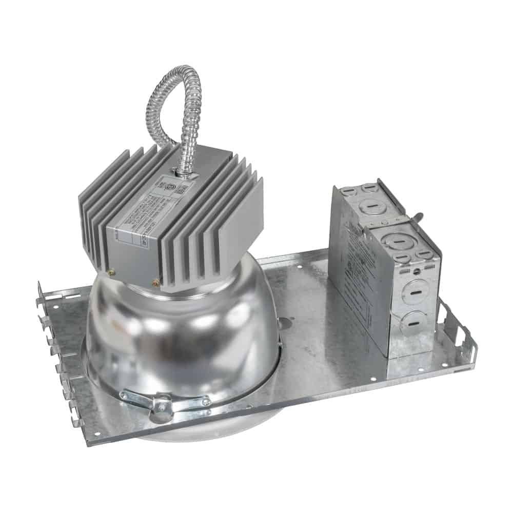 """6"""" Commercial New Construction Downlight"""