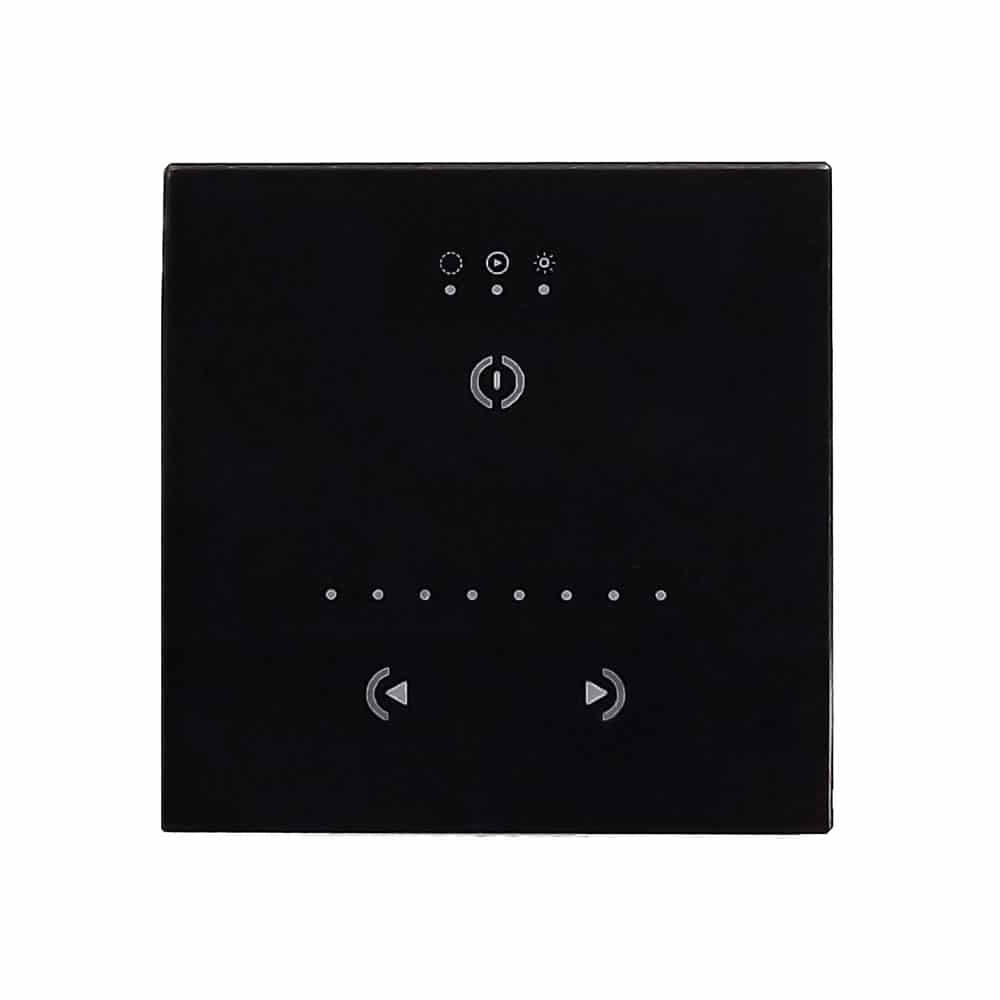 Simple Wall Mounted DMX Controller LC-PC-400