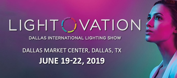 Lightovation June 19-22 2019