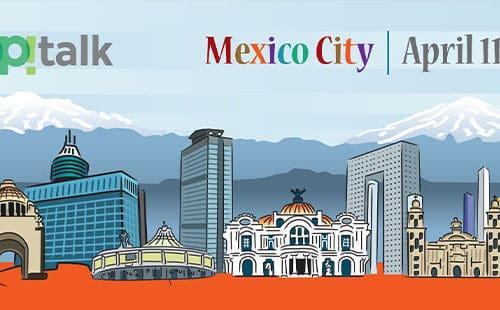 ShopTalk April 2019 Mexico City