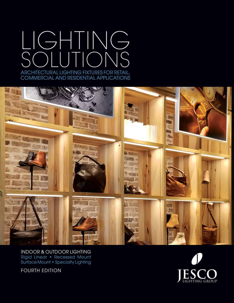 Lighting Solutions Catalog 4th Edition