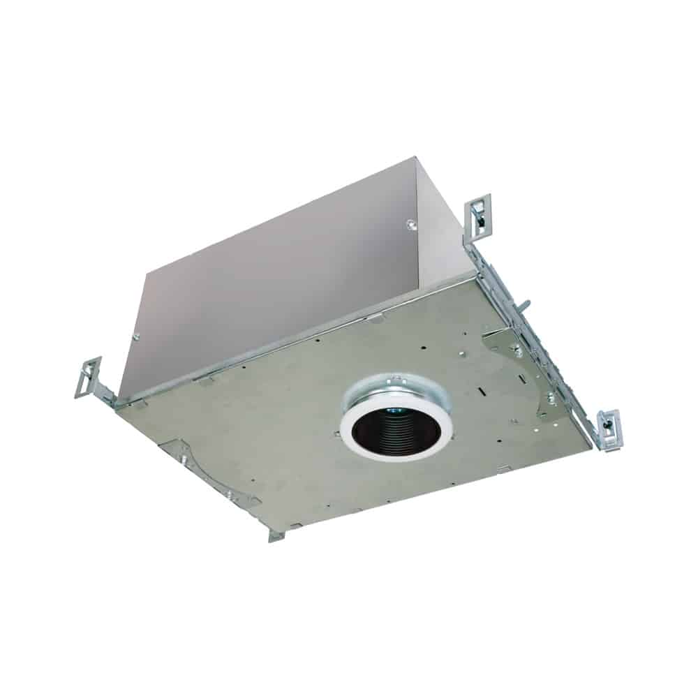 "3"" Low Voltage New Construction IC Airtight Housing"