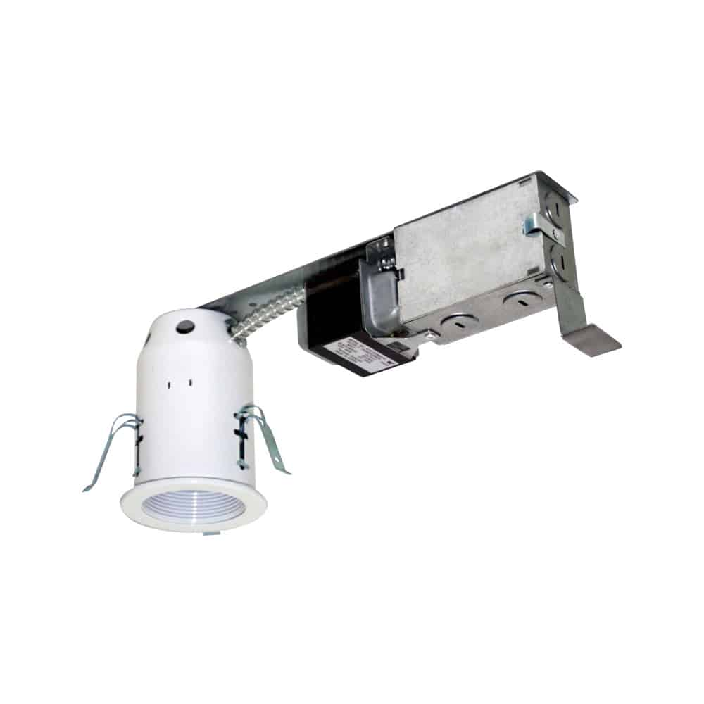 "3"" Low-Voltage Remodel Housing"