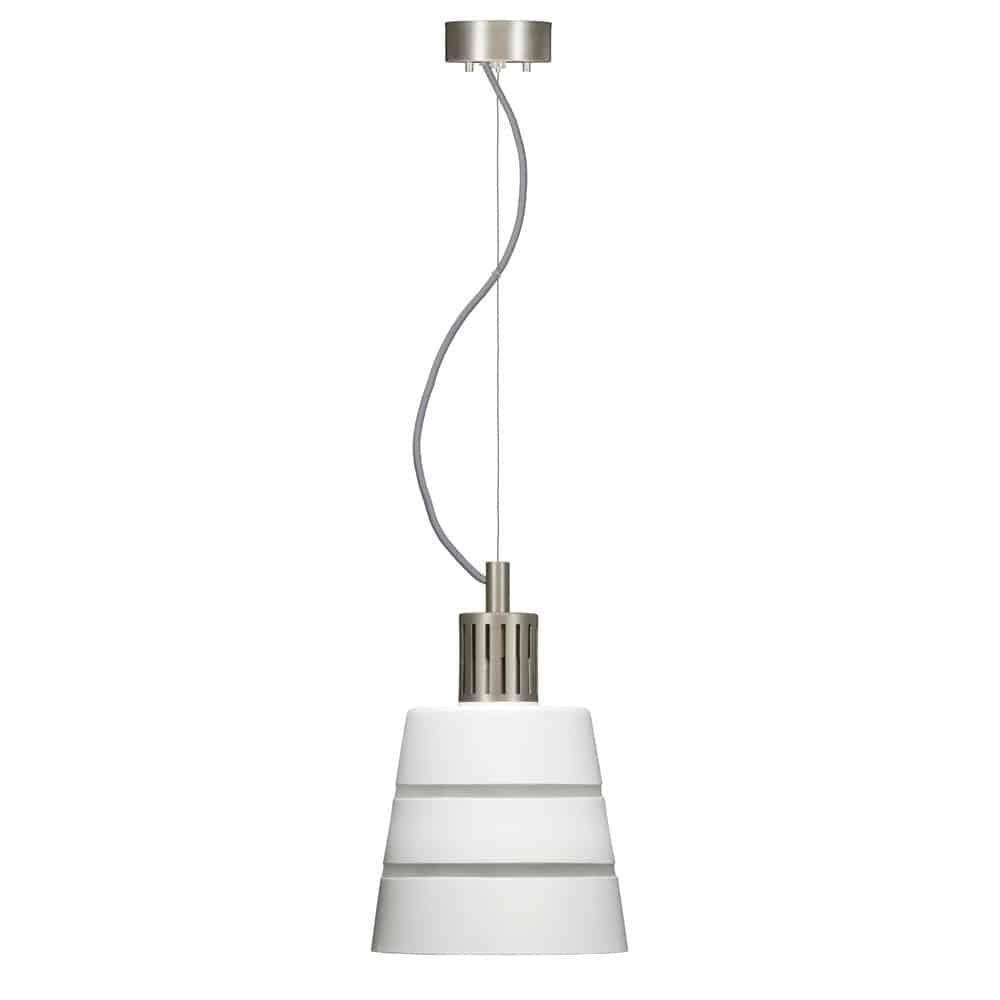 PD832-WH AC LED Pendant