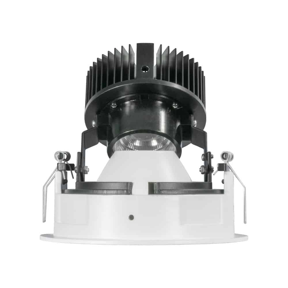 "4"" Round Premier Adjustable Light Engine"