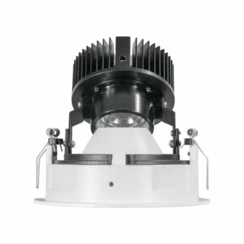 "4"" Premier Round Adjustable Light Engine"
