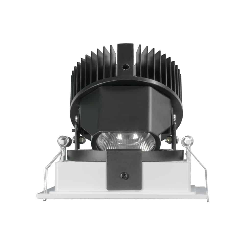 "4"" Square Premier Light Engine"