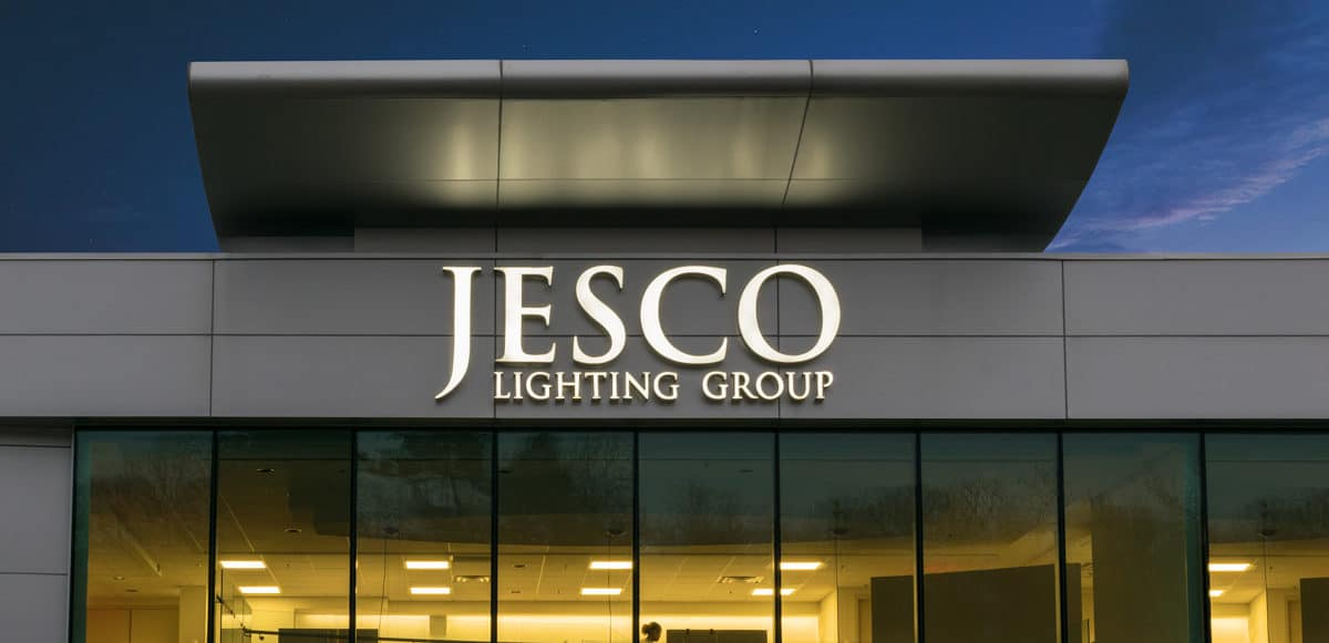 Contact Find A Rep Jesco Lighting Group