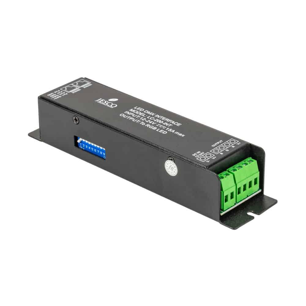 LC-200-INT DMX Interface
