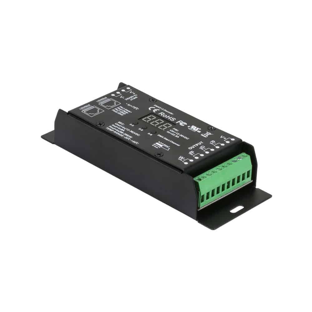 LC-300-INT DMX Interface