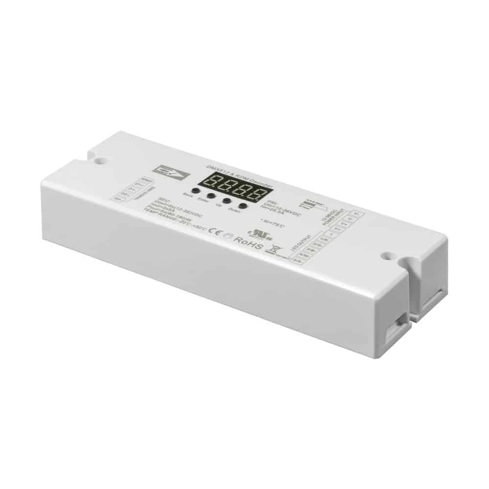 LC-500-INT DMX Interface