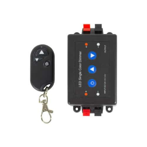 Basic Radio Frequency Remote Control Dimmer LC-DIM200-RF-HW