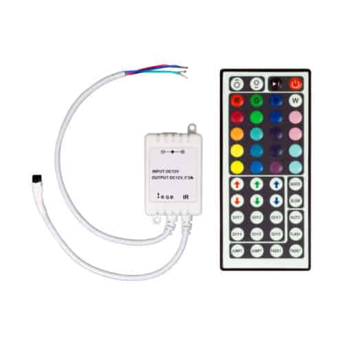 LC-IR-300 Basic Infrared RGB Remote Controller