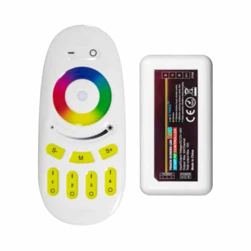 LC-RF-450 RGBW Remote Controller