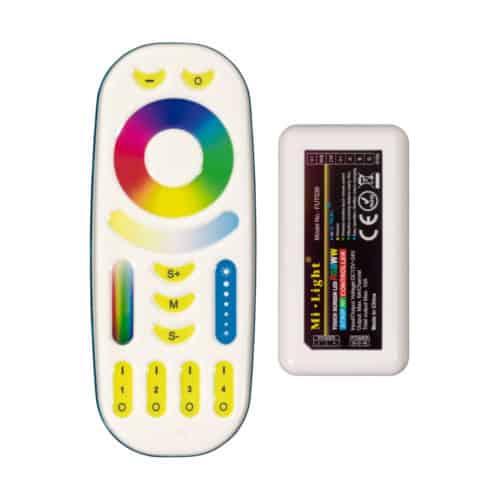 LC-RF-RGBWW RGBWW Remote Controller