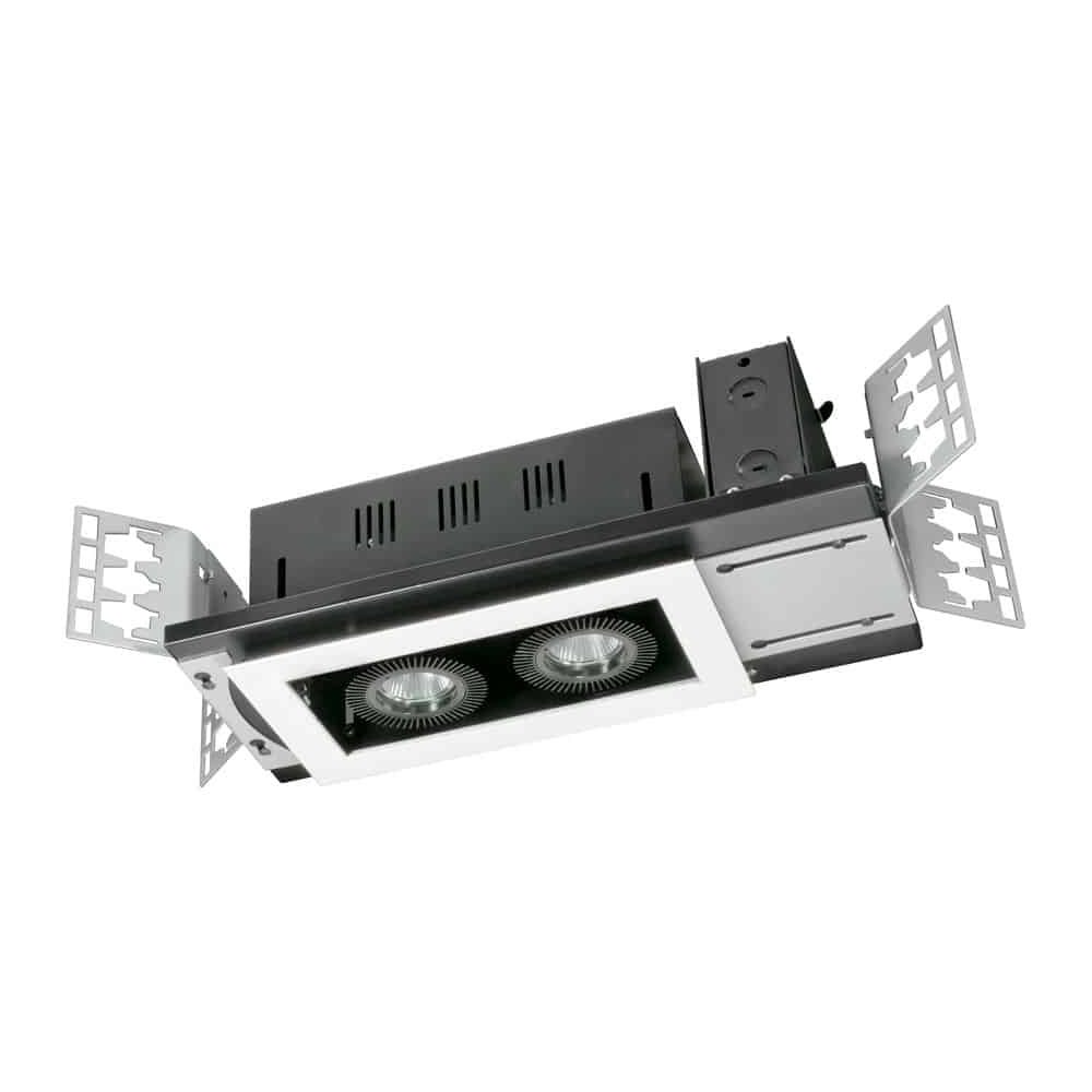 ML2 COB LED IC Rated Modulinear