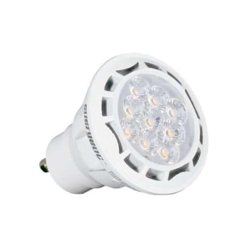 LED GU10 Line Voltage Lamp