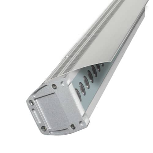 11WW2-HW-S Glare Shield