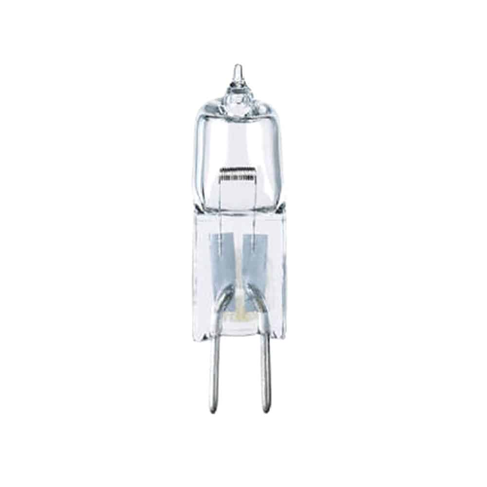 G4 12V Halogen JC Bi-Pin Lamps