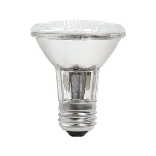 MH PAR20 Metal Halide Medium Base Lamps