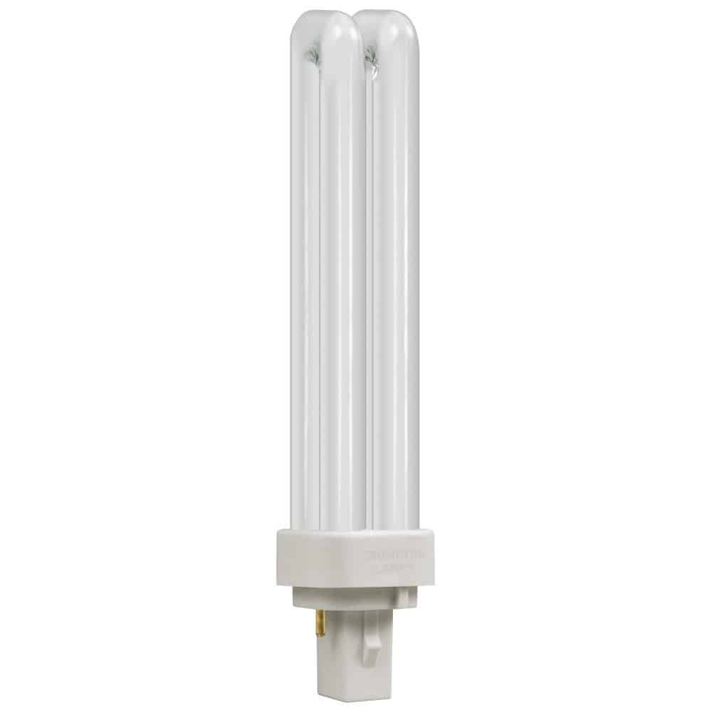 PL-C Cluster 4-Pin Compact Fluorescent Lamps