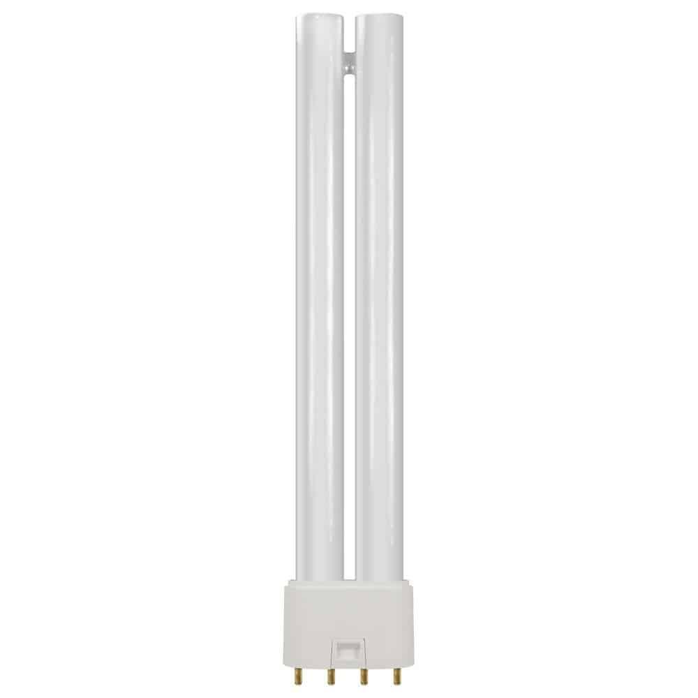 PL-L Long Compact Fluorescent Lamps