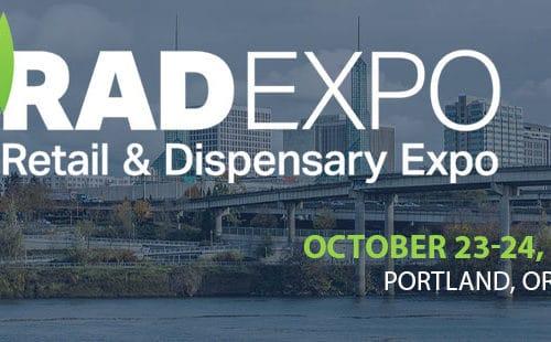 RAD Expo Oct. 23-24 2019