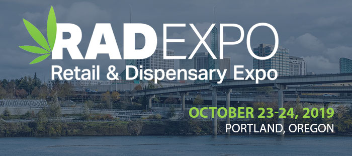 RAD Expo Oct. 23-24 2019