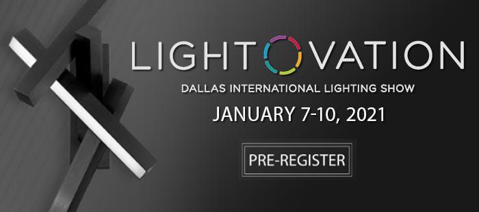 Lightovation January 2021 - Register Here